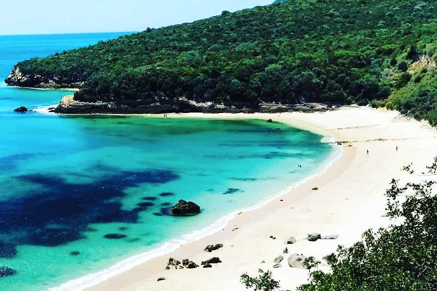 Praia Galapinhos