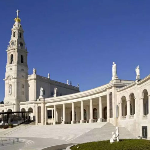 Fátima Portugal