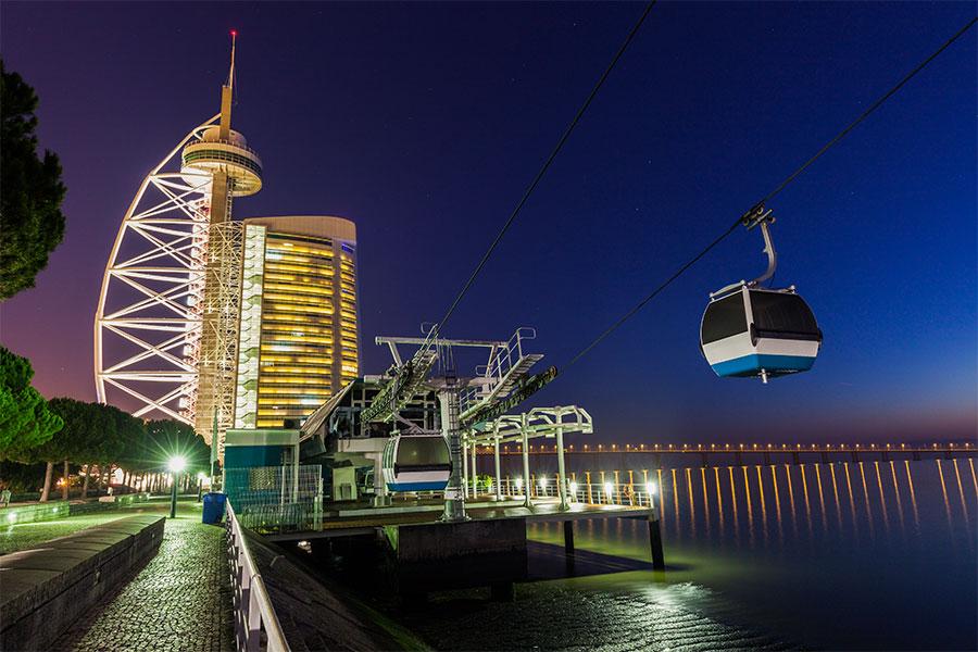 Meio de transporte alternativo em Portugal
