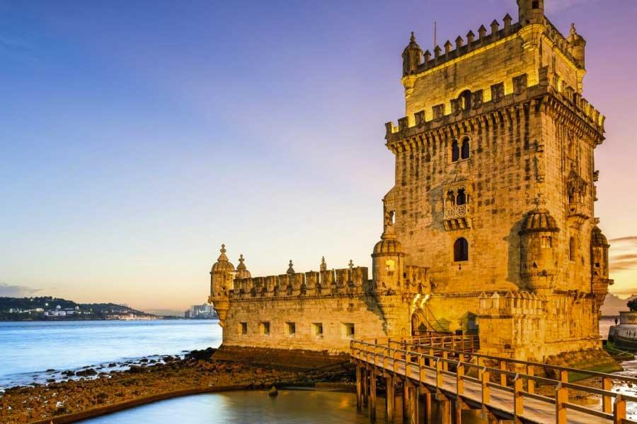 Belém Portugal