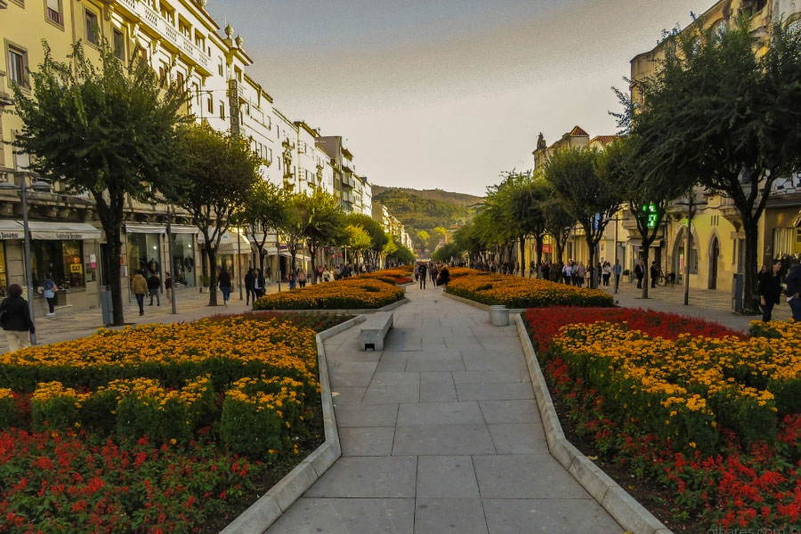 Braga Portugal