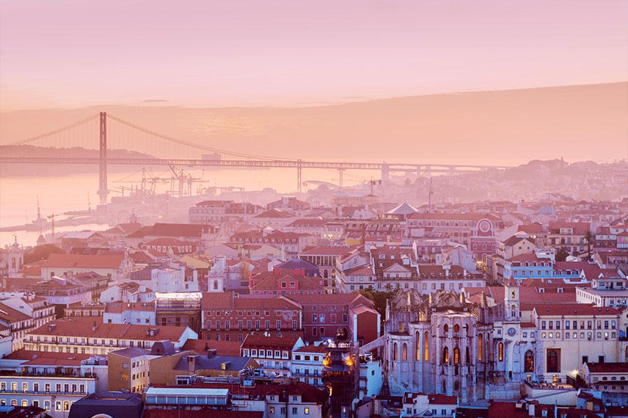 Emprego Portugal