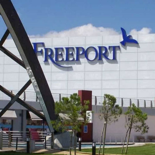 Outlet Freeport Portugal