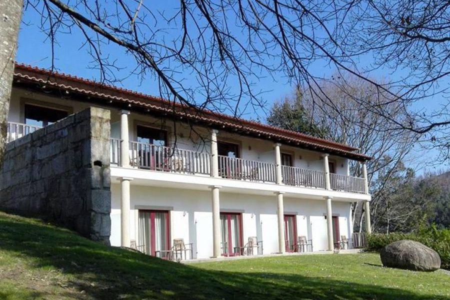 Hotel Rural Quinta de Novaes