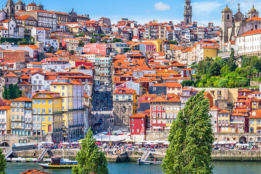 financiar um imóvel em Portugal