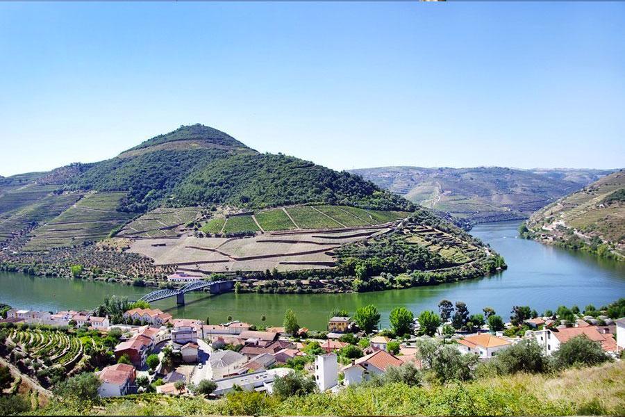 Pinhão - Douro Portugal