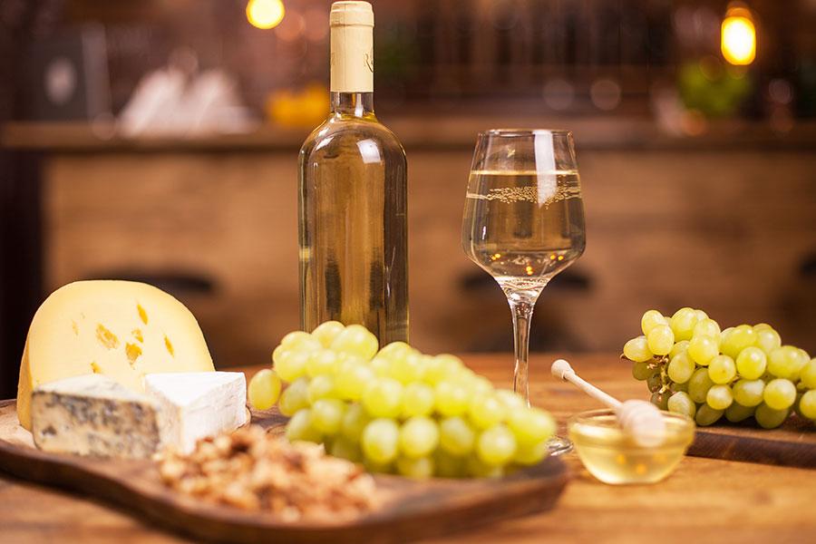 Vinho branco do Douro