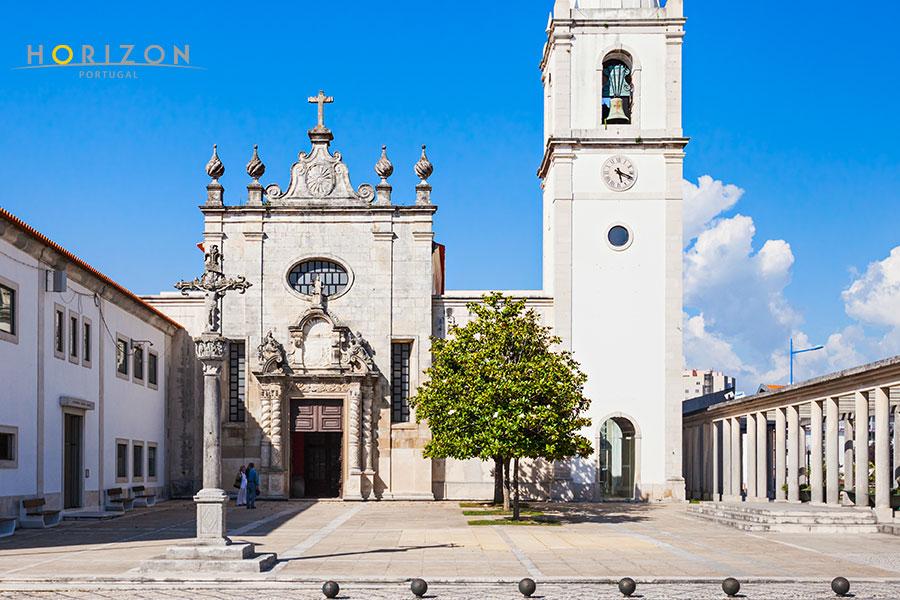 Catedral Aveiro