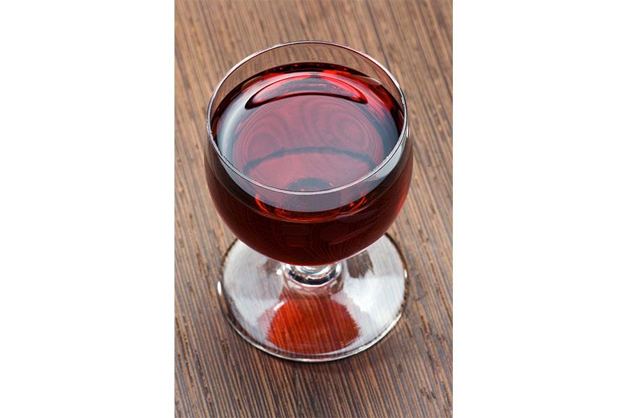 Copo Vinho do Porto
