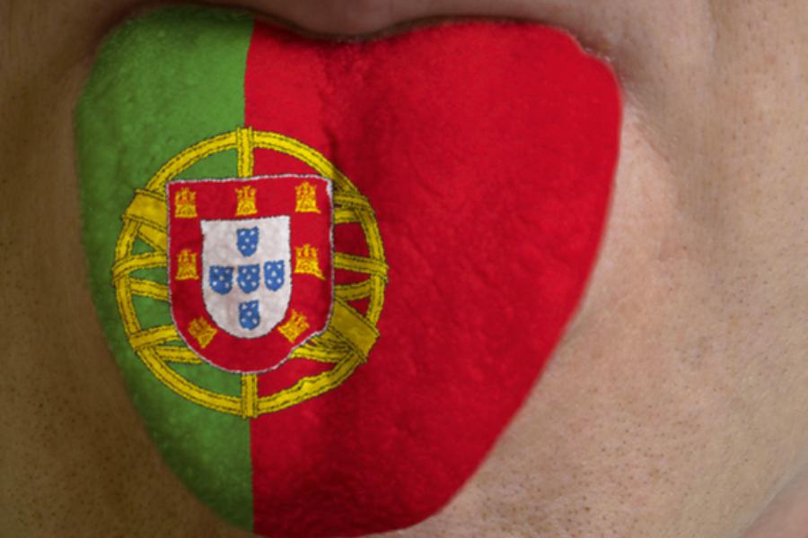 gírias em portugal
