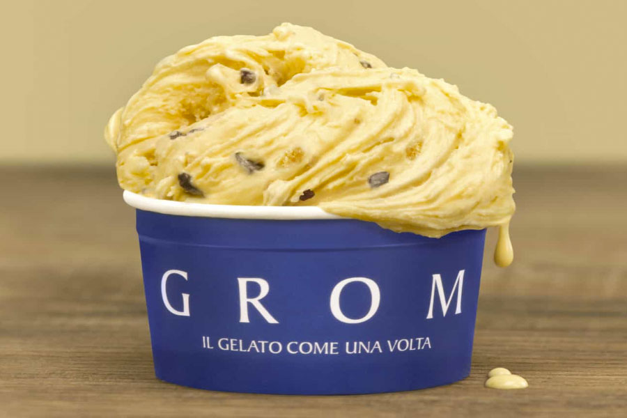 sorveteria Grom
