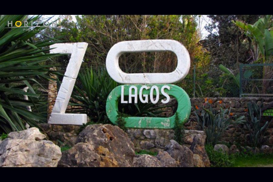 Zoológico de Lagos