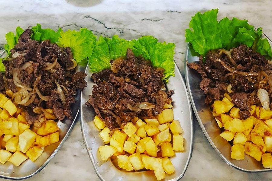 prato restaurante brasileiro Lisboa