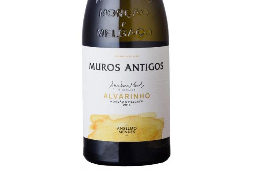 vinho português Muros Antigos