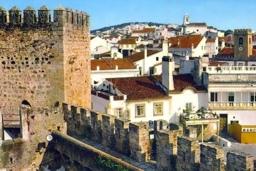 Alter Chão Portugal