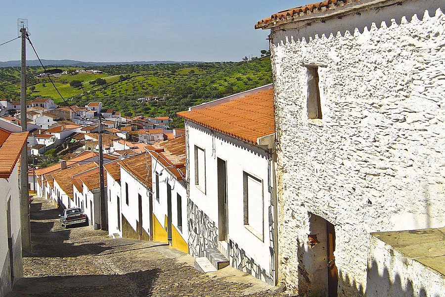 Barrancos - Portugal
