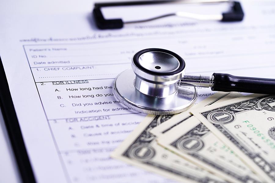 seguro saúde para viagem