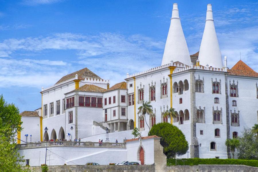 Palácio Nacional Sintra