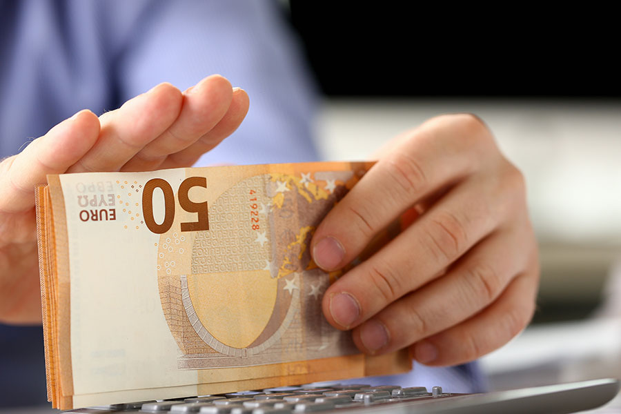salário mínimo Portugal