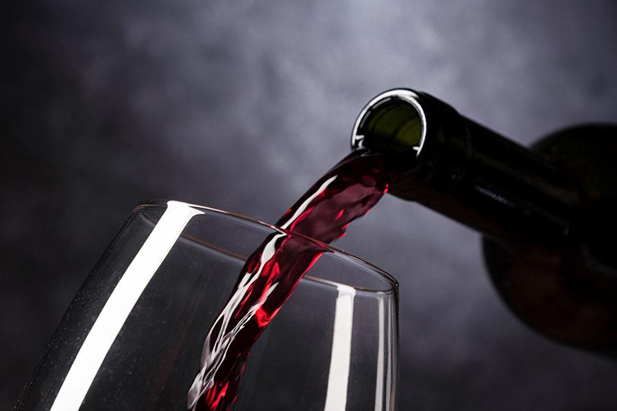 vinhos tintos portugueses