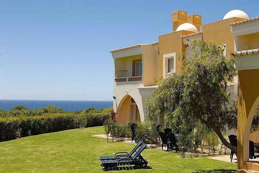 Pestana resort Portugal