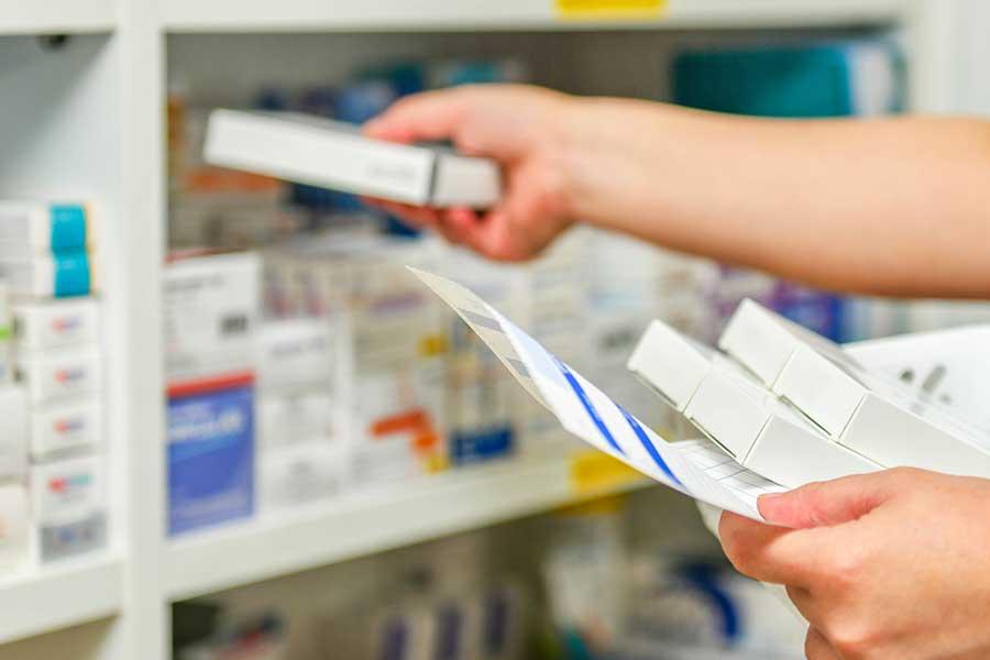 farmácia em Portugal