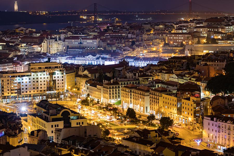 brasileiros buscam casas em Portugal