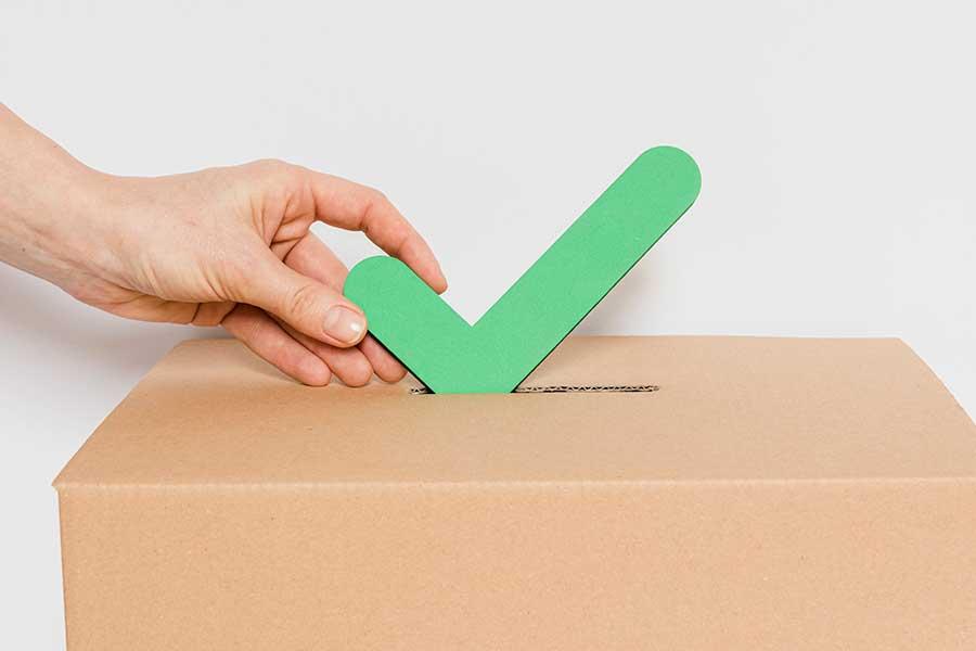 Votar em Portugal