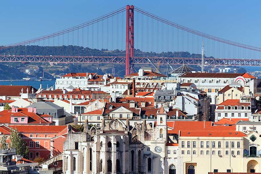 melhores bairros para se viver em Lisboa